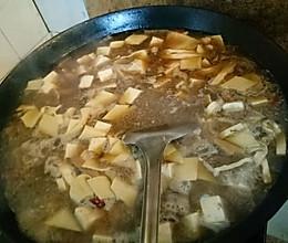 洛阳小碗汤的做法