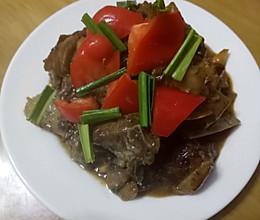 四季宝花生酱焖羊排#趣味挤出来,及时享美味#的做法