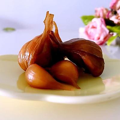 糖醋蒜超级好吃的做法,祖传秘方
