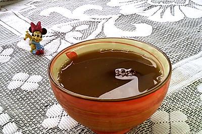 红枣莲子汤#百变水果花样吃#