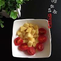 水晶果冻~夏日甜品#夏日时光#的做法图解2