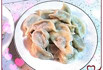 包饺子全步骤,详细多图------三鲜水饺的做法