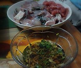 明子厨房之清水鱼片的做法