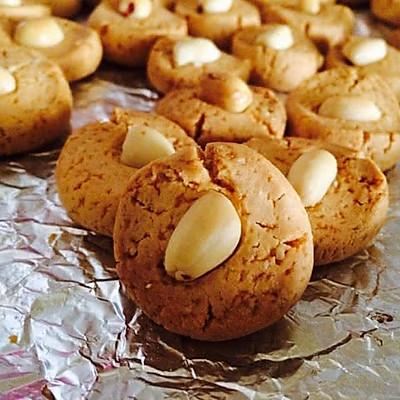 糖尿病人专食花生饼干