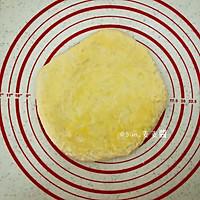 蔓越莓手撕面包的做法图解5