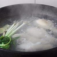 春笋鸡腿汤的做法图解7