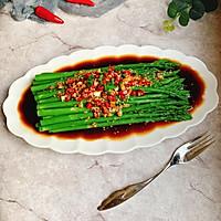 #硬核菜谱制作人#凉拌芦笋的做法图解11