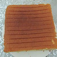 换个方式做翻糖花---翻糖蛋糕(七)---桃花盛开的做法图解16