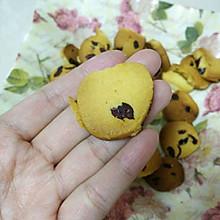 超级简单的蔓越莓饼干