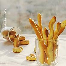 芝麻香蕉软饼干#青春食堂#
