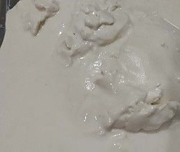 地瓜淀粉的做法