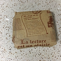 营养美味的芝士肉松三明治(含折纸法)的做法图解18