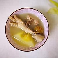 双杏养颜汤的做法图解6