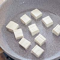 白菜豆腐牛肉煲的做法图解8