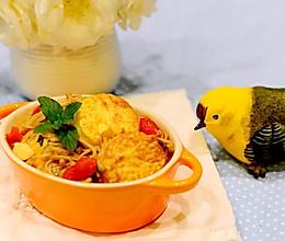 家常菜-金针菇日本豆腐(煲)的做法
