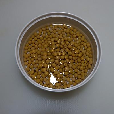 红米豆浆的做法 步骤2
