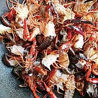 #一人一道拿手菜# 小龙虾的做法图解4