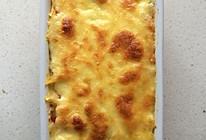 缤纷芝士焗土豆泥的做法