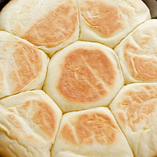 平底锅早餐面包