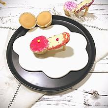 戚风纸杯蛋糕(含恶搞高跟鞋步骤)
