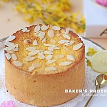 #做饭吧!亲爱的#岩烧乳酪蛋糕