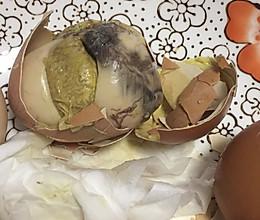 水煮毛蛋(活珠子)的做法