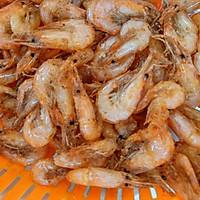 椒盐炸河虾~酥脆香的做法图解7