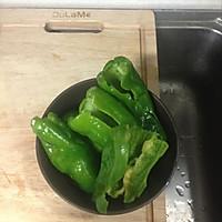 虎皮青椒的做法图解1
