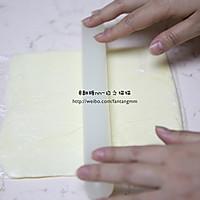 最详细最正宗网红脏脏包的做法图解6