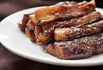 酱烧茄子#宴客拿手菜#的做法