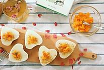 桂花山药紫薯糕|二叔食集的做法