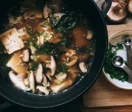 『低卡又够味』餐馆式酸辣汤的做法