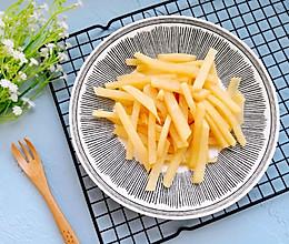 素炒凉薯#快手又营养,我家的冬日必备菜品#的做法