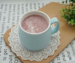 【果蔬汁】紫甘蓝苹果汁的做法