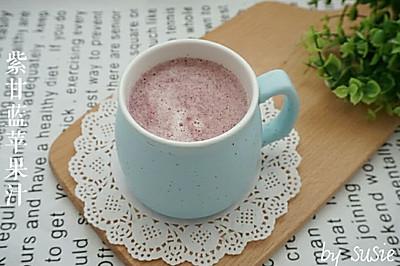 【果蔬汁】紫甘蓝苹果汁