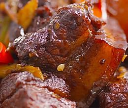 湖南家常红烧肉:湖南最家常的红烧肉,这样做超下饭!的做法