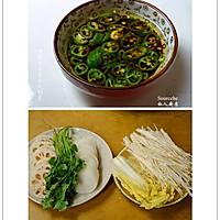 清汤火锅的做法图解4