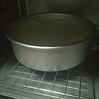 淡奶油蛋糕(似芝士蛋糕哦~)的做法图解5