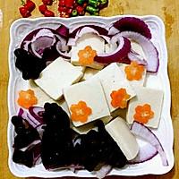 干锅千叶豆腐的做法图解1