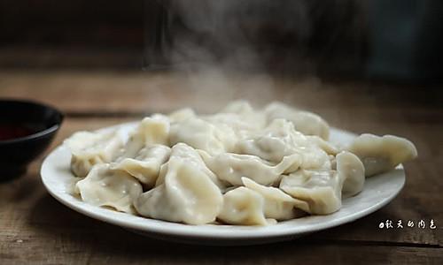 年夜饭_猪肉饺子的做法