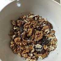 早餐饮品-核桃红枣豆浆的做法图解2