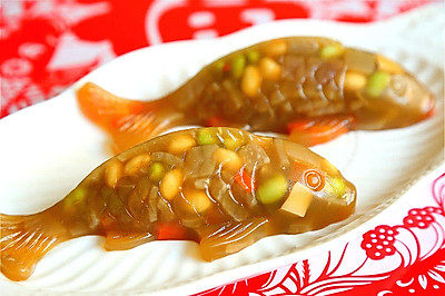 老北京人过年必做必吃的老北京豆酱
