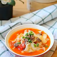 新疆汤饭的做法图解11