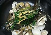 沙白砂锅火焰鱼