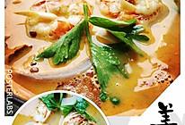 冬阴功浓汤的做法