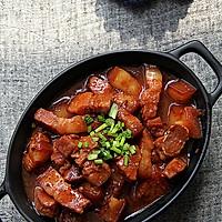 腐乳红烧肉(炖)#胆·敢不同,美的原生态AH煲#