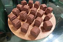 风靡台湾口袋饼干(巧克力味)市价60-100元/斤的做法