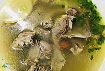 #餐桌上的春日限定#滋补鸽子汤的做法