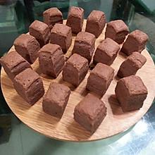 风靡台湾口袋饼干(巧克力味)市价60-100元/斤