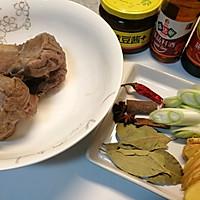 年夜饭硬菜~酱香牛肉的做法图解3